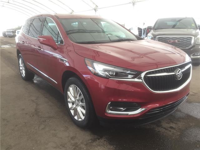 2020 Buick Enclave Premium (Stk: 181025) in AIRDRIE - Image 1 of 49