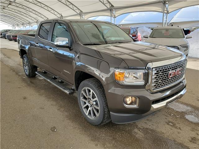 2020 GMC Canyon Denali (Stk: 182404) in AIRDRIE - Image 1 of 45