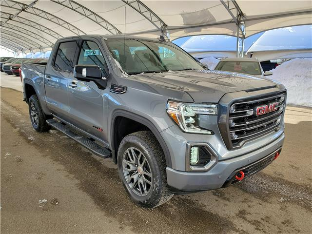 2020 GMC Sierra 1500 AT4 (Stk: 182300) in AIRDRIE - Image 1 of 11