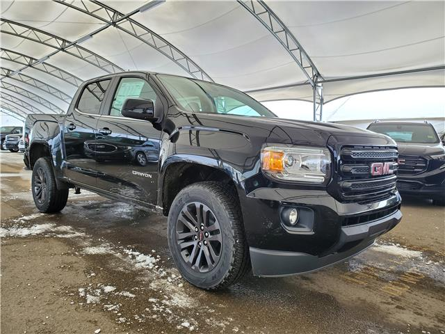 2020 GMC Canyon SLE (Stk: 182372) in AIRDRIE - Image 1 of 24