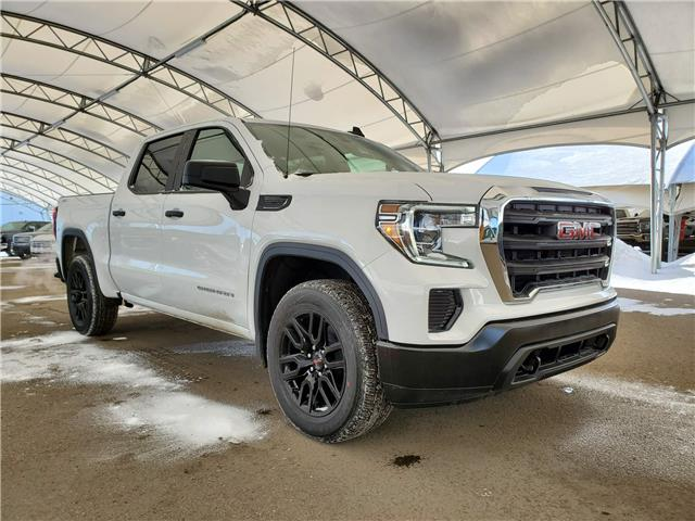 2020 GMC Sierra 1500 Base 1GTP9AEK3LZ262695 183095 in AIRDRIE