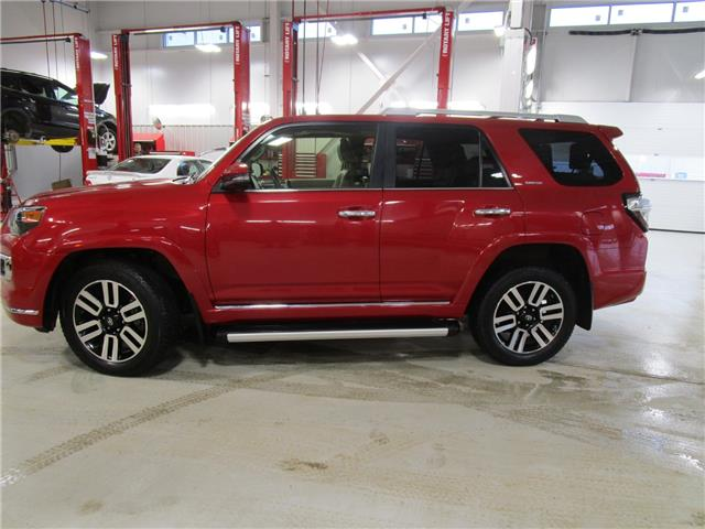 2017 Toyota 4Runner SR5 (Stk: 2090161) in Moose Jaw - Image 2 of 32
