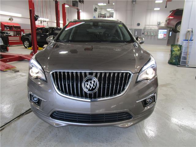 2017 Buick Envision Premium I (Stk: 7894) in Moose Jaw - Image 2 of 35