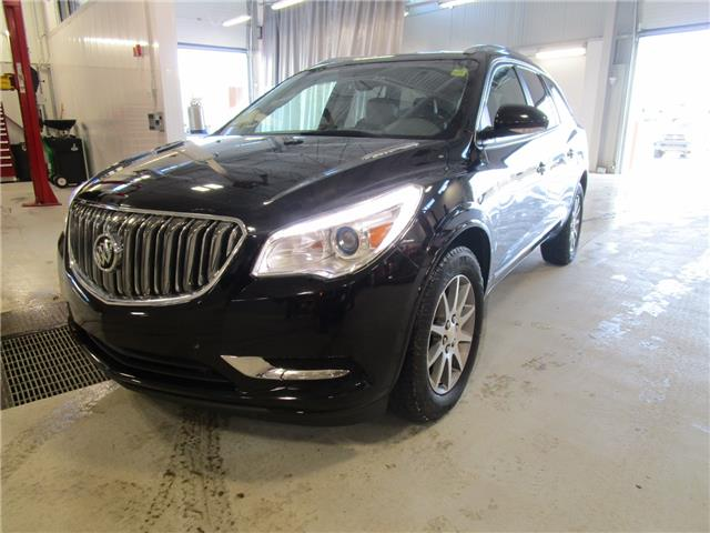 2017 Buick Enclave Leather (Stk: 7895) in Moose Jaw - Image 1 of 31
