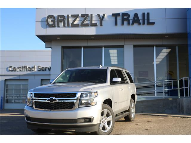 2020 Chevrolet Tahoe LT (Stk: 59242) in Barrhead - Image 1 of 41