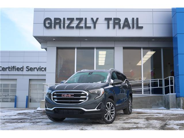 2020 GMC Terrain SLT (Stk: 58646) in Barrhead - Image 1 of 35