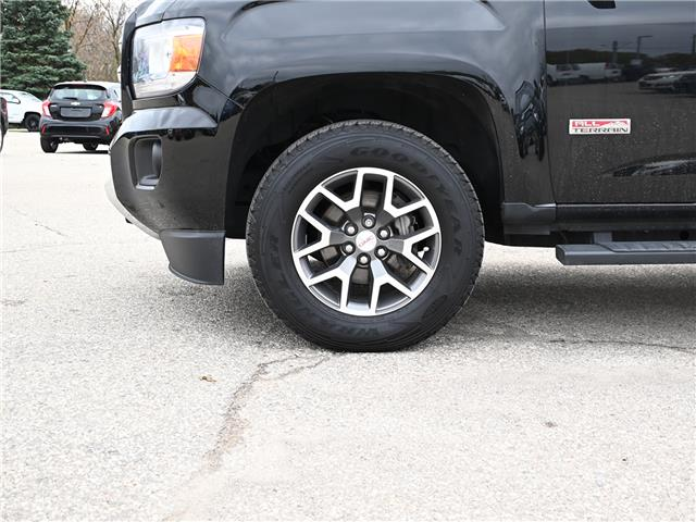 2016 GMC Canyon SLE (Stk: 1912560A) in Kitchener - Image 2 of 19