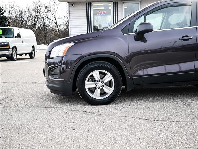 2016 Chevrolet Trax LT (Stk: 1913470A) in Kitchener - Image 2 of 18