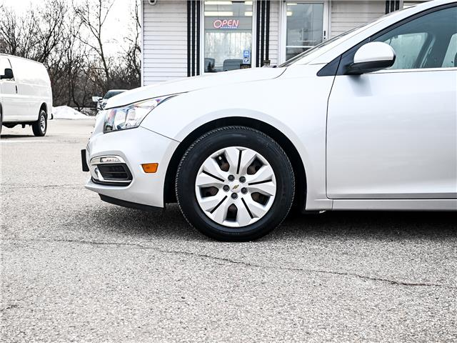 2015 Chevrolet Cruze 1LT (Stk: 192090A) in Kitchener - Image 2 of 14