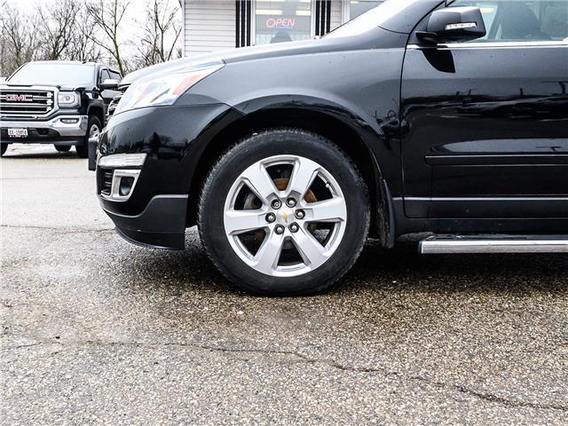 2017 Chevrolet Traverse 1LT (Stk: 591150) in Kitchener - Image 2 of 23