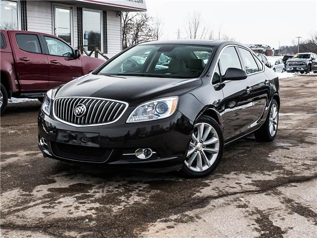 2016 Buick Verano Leather (Stk: 200830A) in Kitchener - Image 1 of 23