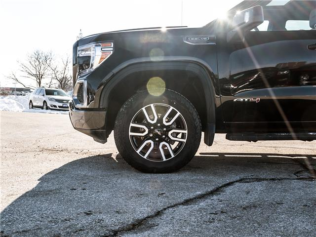 2019 GMC Sierra 1500 AT4 (Stk: 201470A) in Kitchener - Image 2 of 28