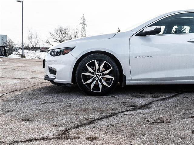 2016 Chevrolet Malibu 1LT (Stk: 201760A) in Kitchener - Image 2 of 23
