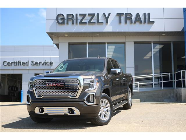 2019 GMC Sierra 1500 Denali (Stk: 58216) in Barrhead - Image 1 of 48