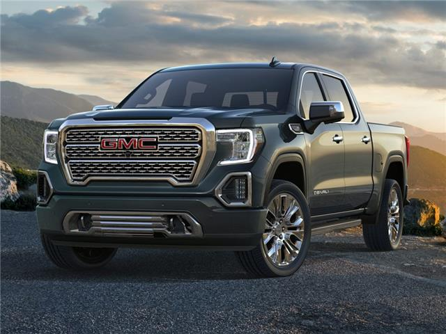2020 GMC Sierra 1500 Denali (Stk: 59592) in Barrhead - Image 1 of 10