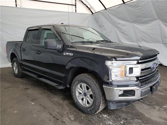 2018 Ford F-150 XLT (Stk: IU1658) in Thunder Bay - Image 1 of 13