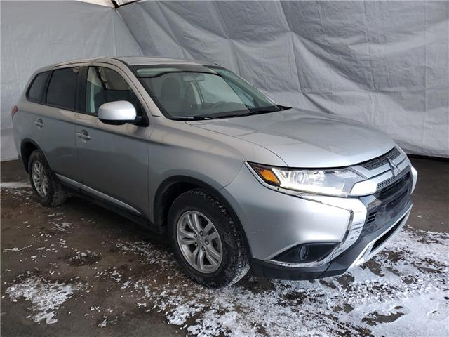 2019 Mitsubishi Outlander ES (Stk: IU1729R) in Thunder Bay - Image 1 of 15