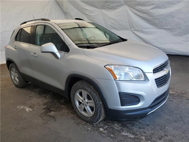 2014 Chevrolet Trax 2LT (Stk: IU1724) in Thunder Bay - Image 1 of 8
