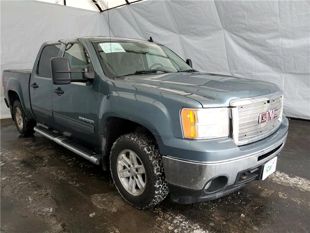 2010 GMC Sierra 1500 SLE (Stk: I16321) in Thunder Bay - Image 1 of 14