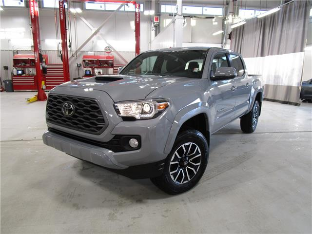 2020 Toyota Tacoma Base (Stk: 209022) in Moose Jaw - Image 1 of 28