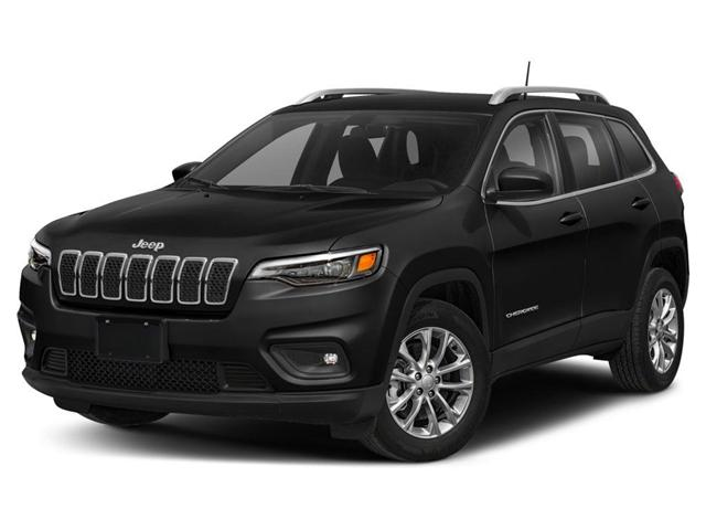2019 Jeep Cherokee Sport (Stk: 191575) in Thunder Bay - Image 1 of 9