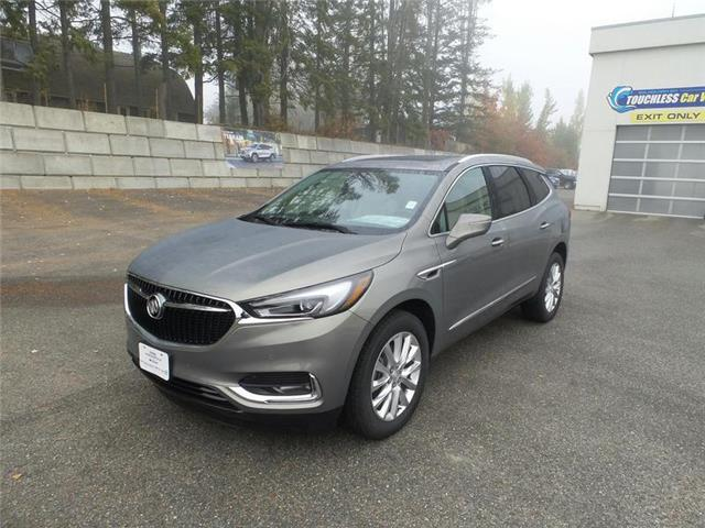 2019 Buick Enclave Premium (Stk: 19-051) in Salmon Arm - Image 1 of 30