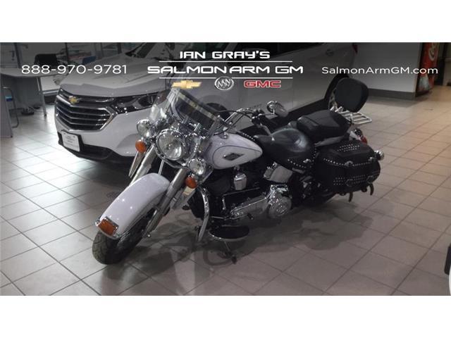 2013 Harley-Davidson Motorcycle  (Stk: P3364B) in Salmon Arm - Image 1 of 9