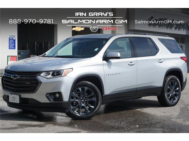 2020 Chevrolet Traverse RS (Stk: 20-001) in Salmon Arm - Image 1 of 18