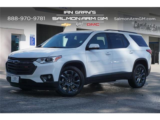 2020 Chevrolet Traverse RS (Stk: 20-002) in Salmon Arm - Image 1 of 19