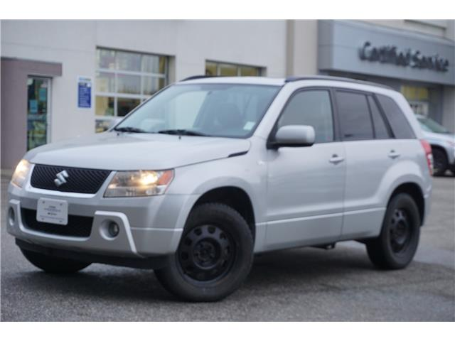 2007 Suzuki Grand Vitara JLX-L (Stk: P3529A) in Salmon Arm - Image 1 of 16