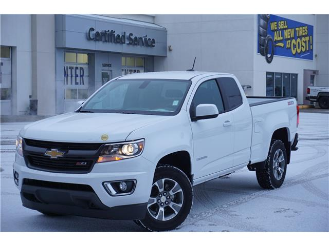 2020 Chevrolet Colorado Z71 (Stk: 20-041) in Salmon Arm - Image 1 of 23