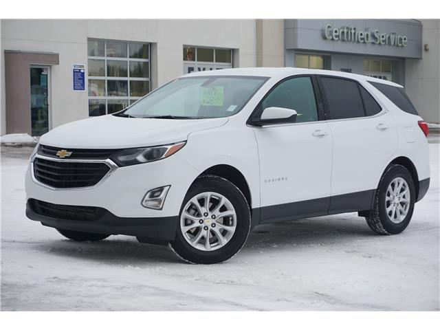 2019 Chevrolet Equinox 1LT (Stk: P3527) in Salmon Arm - Image 1 of 16