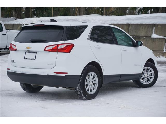 2019 Chevrolet Equinox 1LT (Stk: P3527) in Salmon Arm - Image 2 of 16