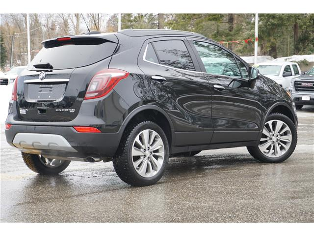 2017 Buick Encore Preferred (Stk: 19-138B) in Salmon Arm - Image 2 of 16