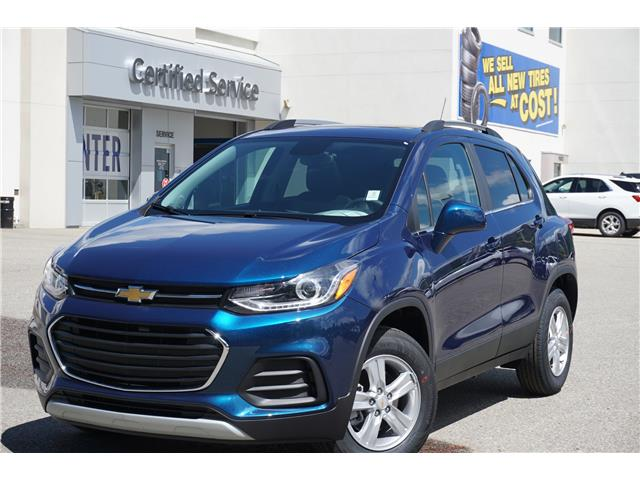 2020 Chevrolet Trax LT (Stk: 20-151) in Salmon Arm - Image 1 of 26