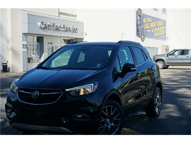 2019 Buick Encore Sport Touring (Stk: 19-458) in Salmon Arm - Image 1 of 24