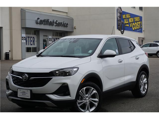 2020 Buick Encore GX Preferred (Stk: 20-225) in Salmon Arm - Image 1 of 23