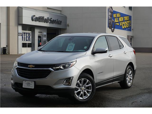 2020 Chevrolet Equinox LT (Stk: 20-247) in Salmon Arm - Image 1 of 21