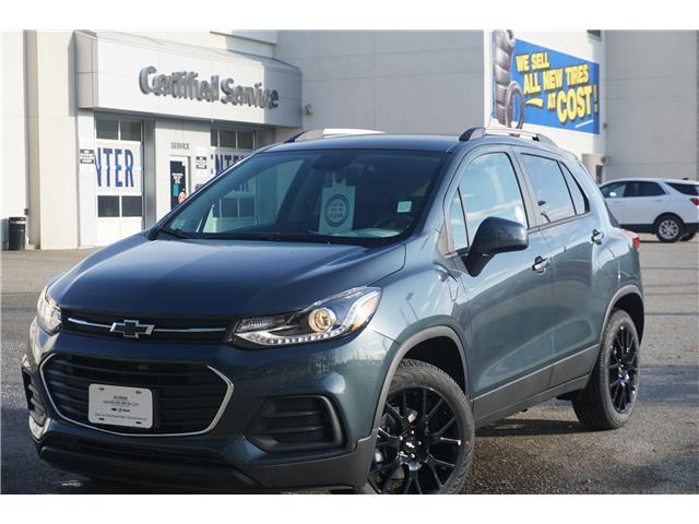 2021 Chevrolet Trax LT (Stk: 21-065) in Salmon Arm - Image 1 of 23