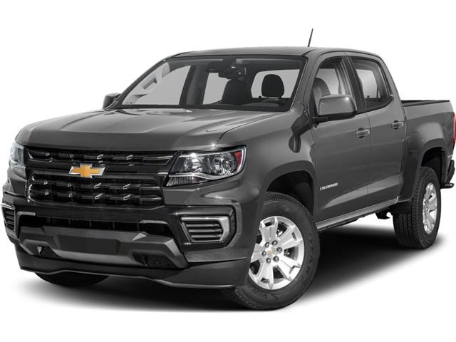 New 2021 Chevrolet Colorado ZR2  - Salmon Arm - Salmon Arm Chevrolet Buick GMC Ltd