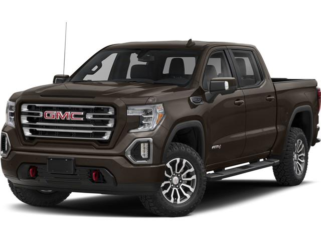 2021 GMC Sierra 1500 AT4 (Stk: 21-175) in Salmon Arm - Image 1 of 1