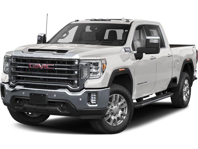 2021 GMC Sierra 3500HD Denali (Stk: 21-191) in Salmon Arm - Image 1 of 1