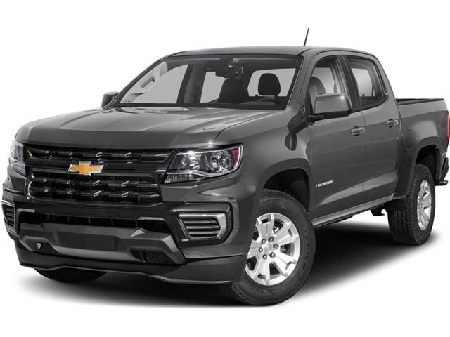 2021 Chevrolet Colorado ZR2 (Stk: 21-194) in Salmon Arm - Image 1 of 1