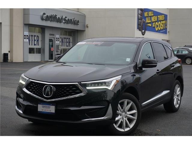2019 Acura RDX  (Stk: P3796) in Salmon Arm - Image 1 of 25