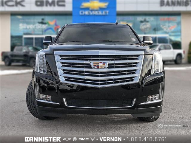 2019 Cadillac Escalade Platinum (Stk: P191055) in Vernon - Image 2 of 25