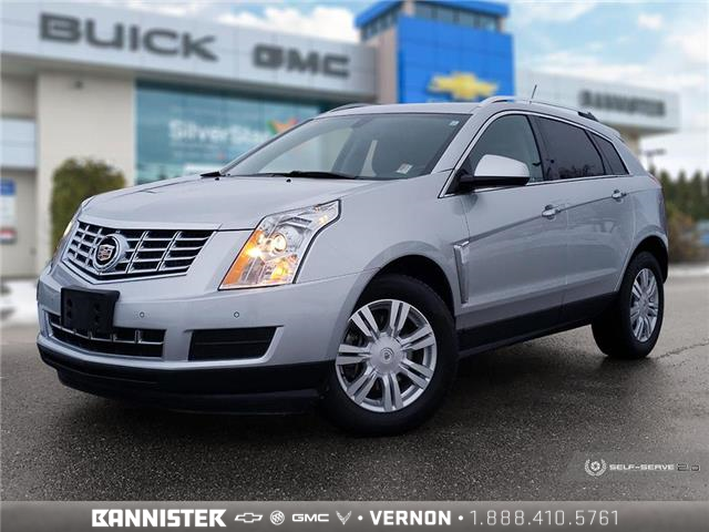2016 Cadillac SRX Luxury Collection (Stk: P191093B) in Vernon - Image 1 of 25