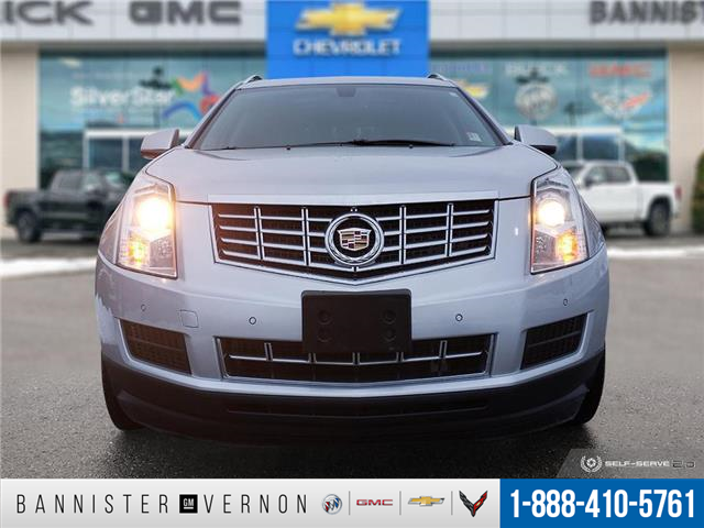 2016 Cadillac SRX Luxury Collection (Stk: P191093B) in Vernon - Image 2 of 25