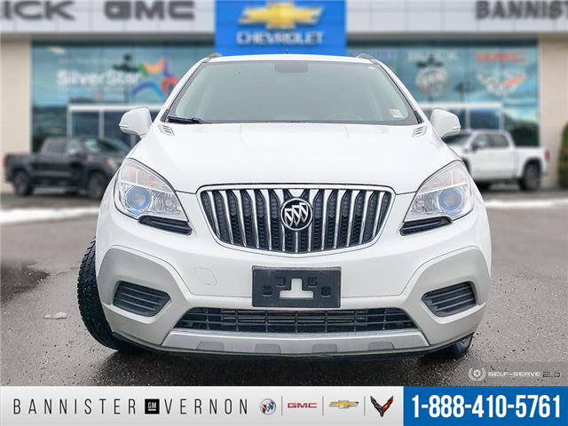2016 Buick Encore Base (Stk: 19380A) in Vernon - Image 2 of 25