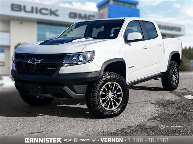 2020 Chevrolet Colorado ZR2 (Stk: 20215) in Vernon - Image 1 of 25