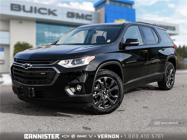 2020 Chevrolet Traverse RS (Stk: 20194) in Vernon - Image 1 of 25